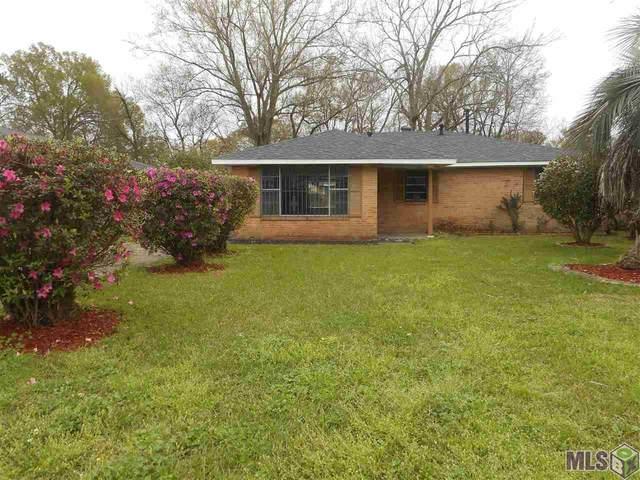 5036 Crown Dr, Baton Rouge, LA 70811 (#2020007463) :: David Landry Real Estate