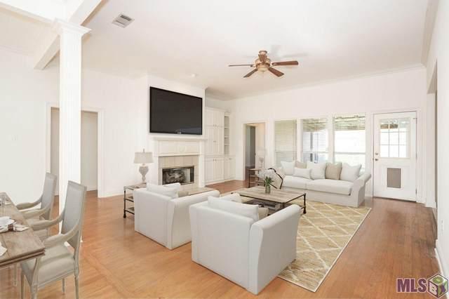 10725 Hillglen Ave, Baton Rouge, LA 70810 (#2020007466) :: Patton Brantley Realty Group