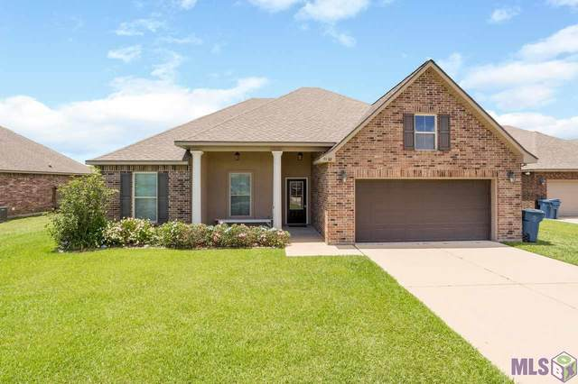 7122 Rue Dauphine, Addis, LA 70710 (#2020007500) :: The W Group with Keller Williams Realty Greater Baton Rouge