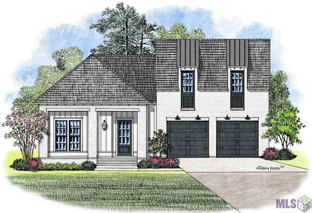 38178 Silver Creek Ct, Prairieville, LA 70769 (#2020007529) :: Smart Move Real Estate