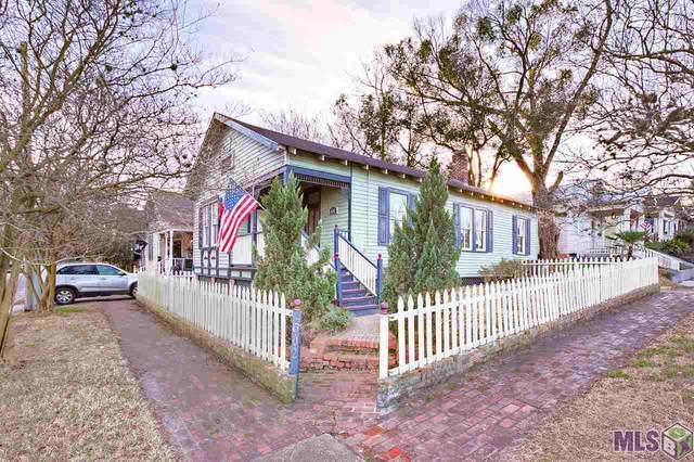 602 Saint Joseph St, Baton Rouge, LA 70802 (#2020007540) :: Darren James & Associates powered by eXp Realty