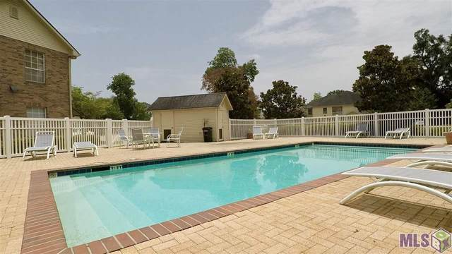 900 Dean Lee Dr #1102, Baton Rouge, LA 70820 (#2020007547) :: The W Group with Keller Williams Realty Greater Baton Rouge