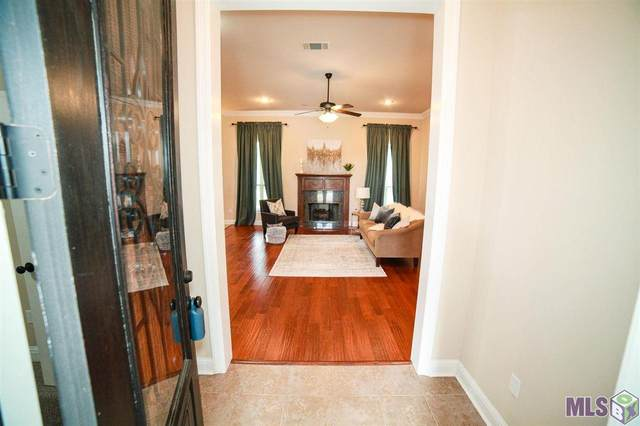 7022 Marshall Bond Dr, Zachary, LA 70791 (#2020007564) :: The W Group with Keller Williams Realty Greater Baton Rouge