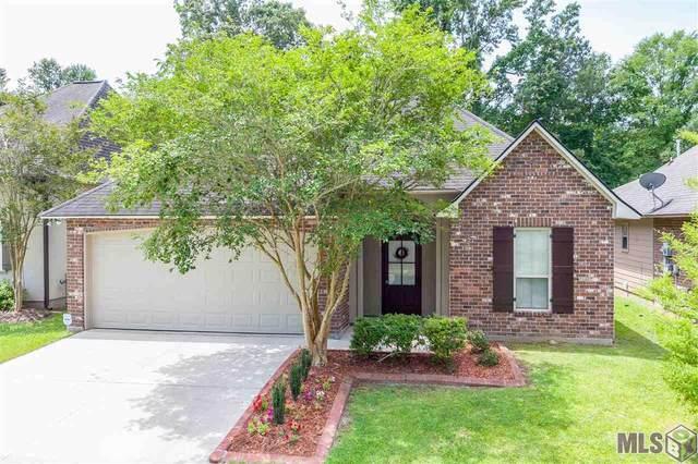 8818 Magnolia Leaf Ave, Baton Rouge, LA 70810 (#2020007595) :: Smart Move Real Estate