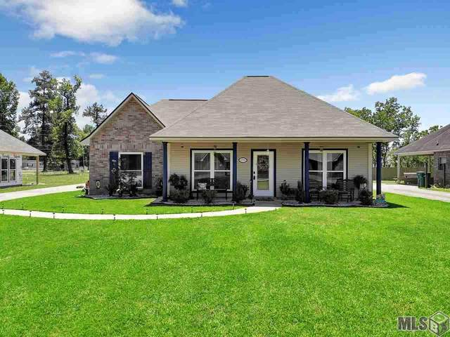 12792 Landon Dr, Walker, LA 70785 (#2020007597) :: The W Group with Keller Williams Realty Greater Baton Rouge