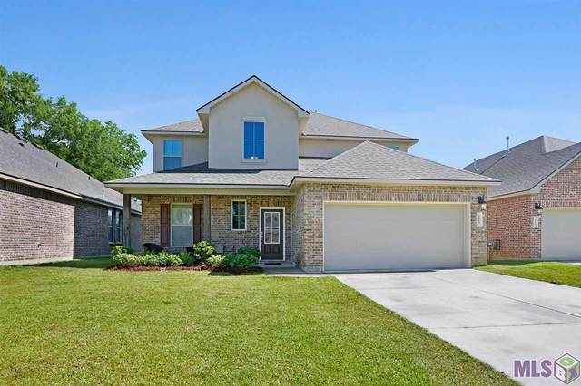 2203 Windridge Ave, Zachary, LA 70791 (#2020007599) :: The W Group with Keller Williams Realty Greater Baton Rouge