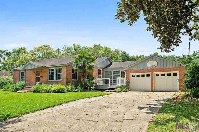 2368 Dogwood Ave, Baton Rouge, LA 70808 (#2020007619) :: The W Group with Keller Williams Realty Greater Baton Rouge