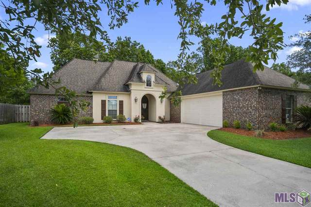 13116 Mill Grove Dr, Gonzales, LA 70737 (#2020007639) :: Darren James & Associates powered by eXp Realty