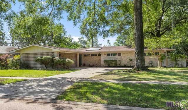 8262 Gladewood Dr, Baton Rouge, LA 70806 (#2020007641) :: Patton Brantley Realty Group