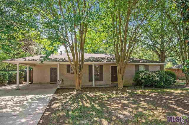 5558 Jane Marie St, Zachary, LA 70791 (#2020007642) :: The W Group with Keller Williams Realty Greater Baton Rouge