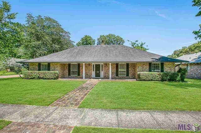 1823 Tudor Dr, Baton Rouge, LA 70815 (#2020007645) :: Patton Brantley Realty Group