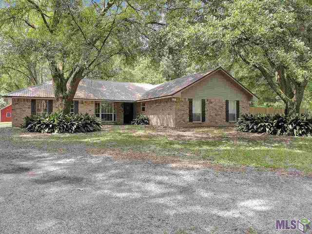 16938 Wax Rd, Greenwell Springs, LA 70739 (#2020007668) :: David Landry Real Estate