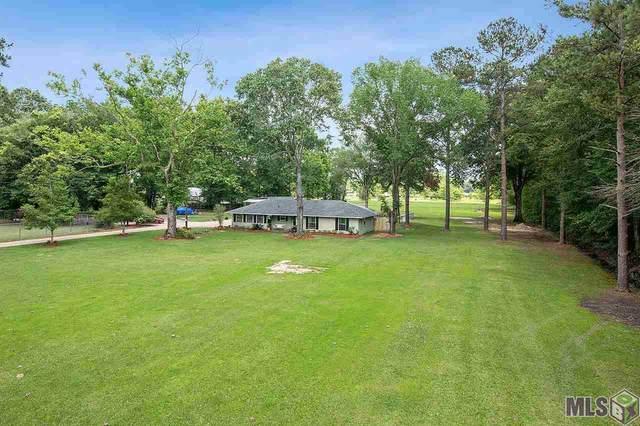 17626 Blackwater Rd, Zachary, LA 70791 (#2020007670) :: David Landry Real Estate