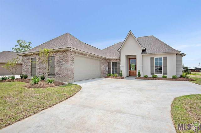 41029 Talonwood Dr, Gonzales, LA 70737 (#2020007675) :: The W Group with Keller Williams Realty Greater Baton Rouge