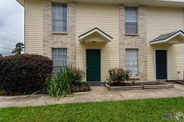 1704 Brightside Ln A, Baton Rouge, LA 70820 (#2020007690) :: Patton Brantley Realty Group