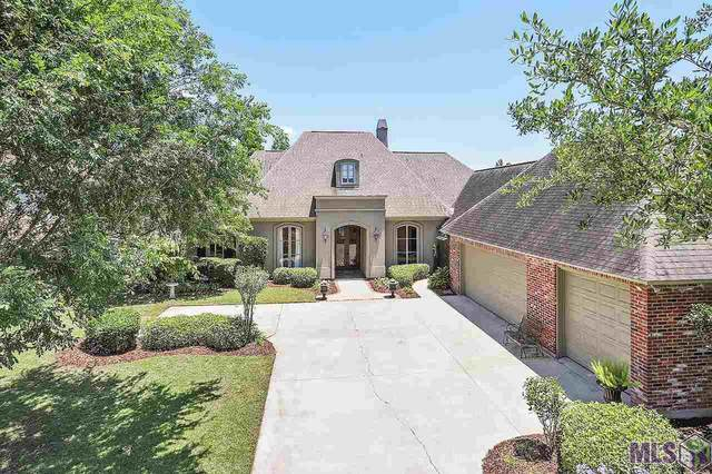 6406 Beau Douglas Ave, Gonzales, LA 70737 (#2020007713) :: The W Group with Keller Williams Realty Greater Baton Rouge