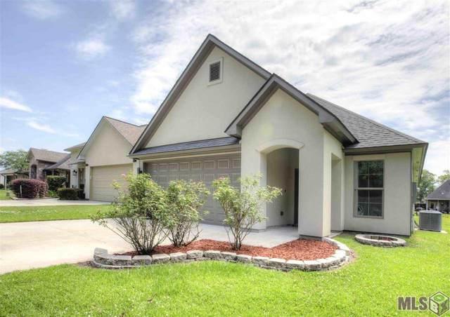 10507 Grace Ln, Baton Rouge, LA 70817 (#2020007720) :: Patton Brantley Realty Group