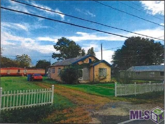 221 La Hwy 403, Paincourtville, LA 70390 (#2020007725) :: Patton Brantley Realty Group