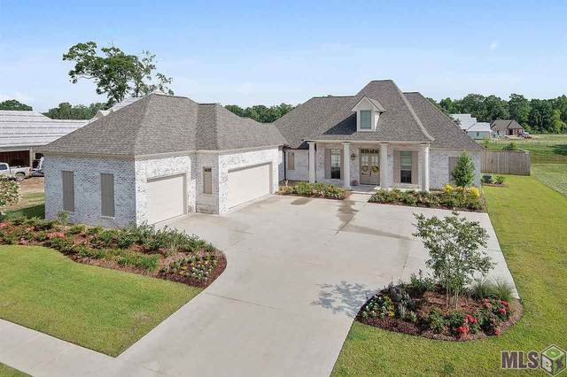 36320 Talonstone Dr, Geismar, LA 70734 (#2020007730) :: The W Group with Keller Williams Realty Greater Baton Rouge