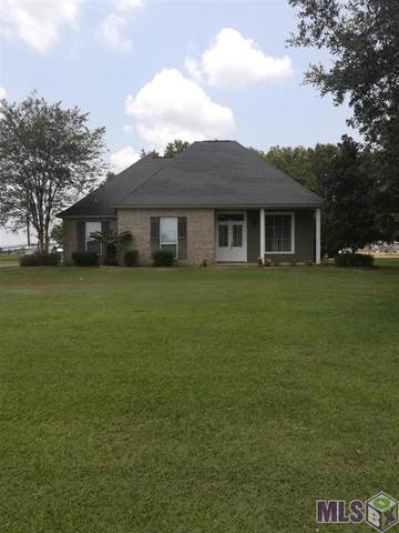 8020 Section Rd, Port Allen, LA 70767 (#2020007732) :: The W Group with Keller Williams Realty Greater Baton Rouge