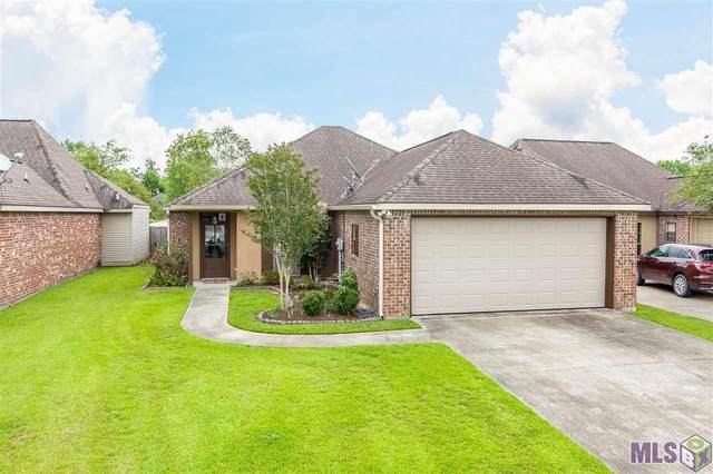 12412 Dutchtown Villa Dr, Geismar, LA 70734 (#2020007742) :: The W Group with Keller Williams Realty Greater Baton Rouge