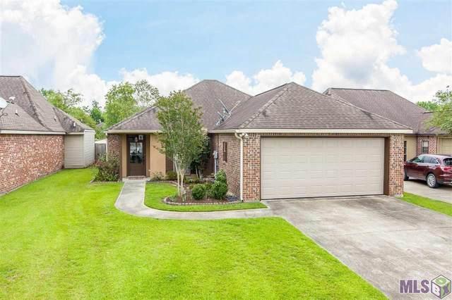 12412 Dutchtown Villa Dr, Geismar, LA 70734 (#2020007742) :: Smart Move Real Estate