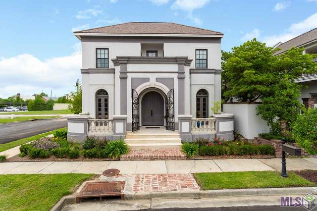8164 Willow Grove Blvd, Baton Rouge, LA 70810 (#2020007754) :: The W Group with Keller Williams Realty Greater Baton Rouge