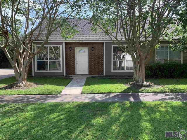10824 Weiner Creek Dr, Baton Rouge, LA 70816 (#2020007761) :: Darren James & Associates powered by eXp Realty