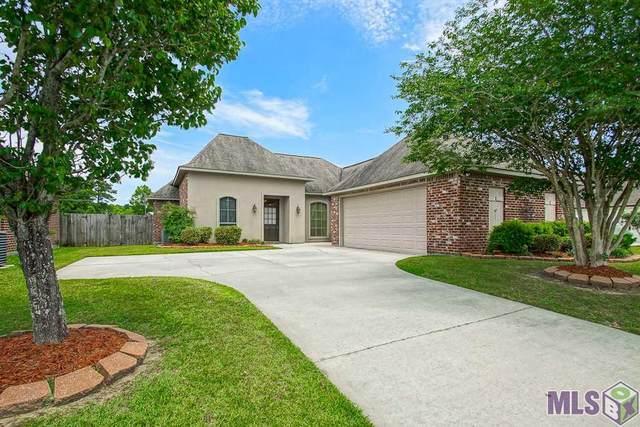 16929 River Birch Ave, Greenwell Springs, LA 70739 (#2020007767) :: David Landry Real Estate