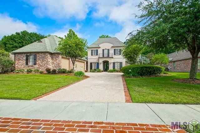 15012 Reveille Ave, Baton Rouge, LA 70810 (#2020007772) :: Patton Brantley Realty Group