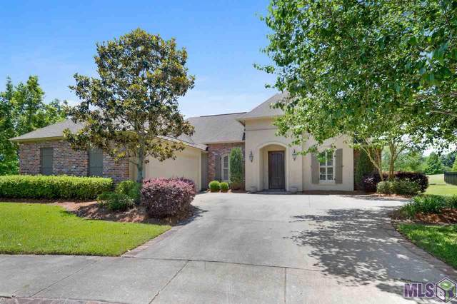 3235 Broad Magnolia Ct, Baton Rouge, LA 70810 (#2020007774) :: The W Group with Keller Williams Realty Greater Baton Rouge