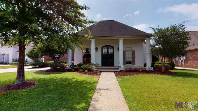 9457 Homestead Dr, Baton Rouge, LA 70817 (#2020007775) :: Darren James & Associates powered by eXp Realty