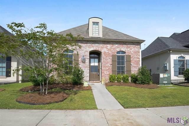 13927 Park Terrace Dr, Baton Rouge, LA 70810 (#2020007782) :: Patton Brantley Realty Group