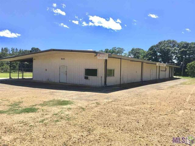 1191 Anglin Rd, Summit, MS 39666 (#2020007783) :: Patton Brantley Realty Group