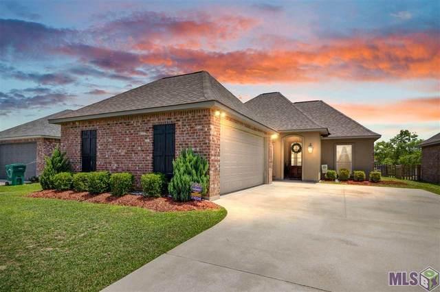 31036 Lake Spring Dr, Walker, LA 70785 (#2020007785) :: Smart Move Real Estate