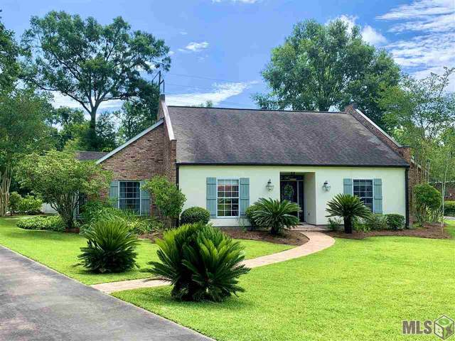 5921 Covington Dr, Baton Rouge, LA 70820 (#2020007787) :: Darren James & Associates powered by eXp Realty