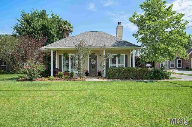 38162 Charleston Rd, Prairieville, LA 70769 (#2020007790) :: The W Group with Keller Williams Realty Greater Baton Rouge