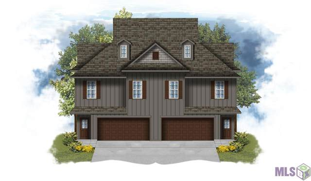 8006 Pisa Dr Lot 23, Baton Rouge, LA 70820 (#2020007800) :: The W Group with Keller Williams Realty Greater Baton Rouge