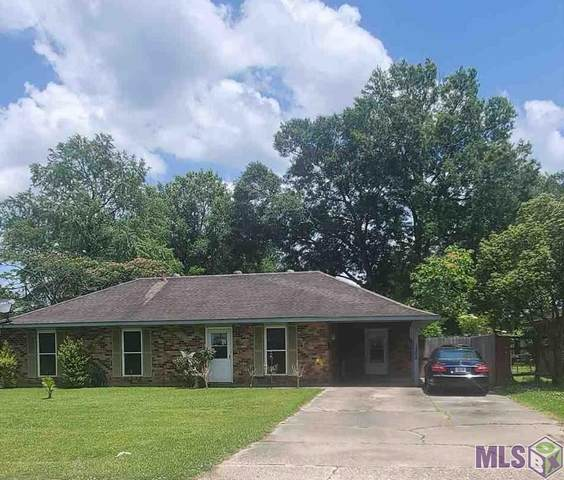 1308 Kline St, Denham Springs, LA 70726 (#2020007808) :: The W Group with Keller Williams Realty Greater Baton Rouge