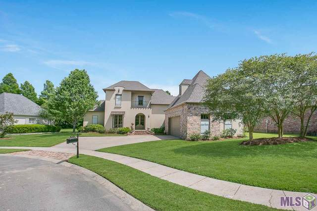3115 Coates Crossing, Baton Rouge, LA 70810 (#2020007817) :: The W Group with Keller Williams Realty Greater Baton Rouge