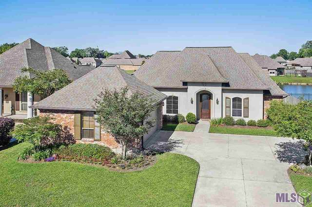 16489 Pascal Dr, Prairieville, LA 70769 (#2020007829) :: The W Group with Keller Williams Realty Greater Baton Rouge