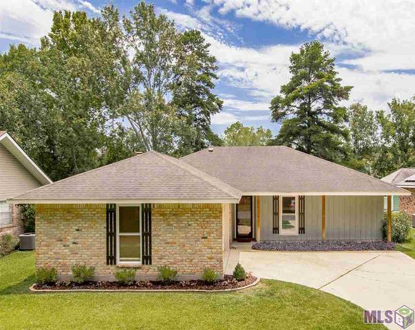 15028 Currency Dr, Baton Rouge, LA 70817 (#2020007832) :: Darren James & Associates powered by eXp Realty