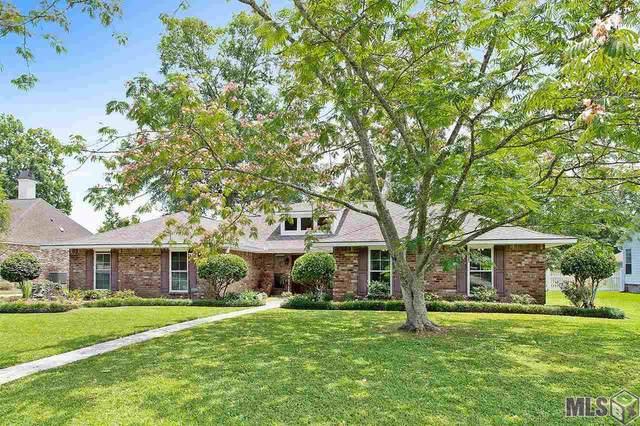 13236 Dorset Ave, Baton Rouge, LA 70818 (#2020007835) :: David Landry Real Estate