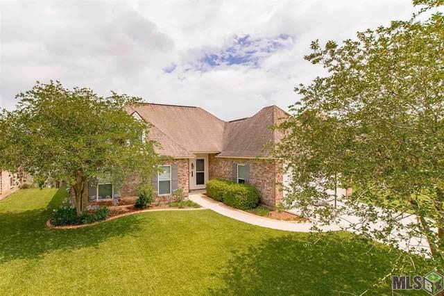 37188 Audubon Park Ave, Geismar, LA 70734 (#2020007836) :: Smart Move Real Estate
