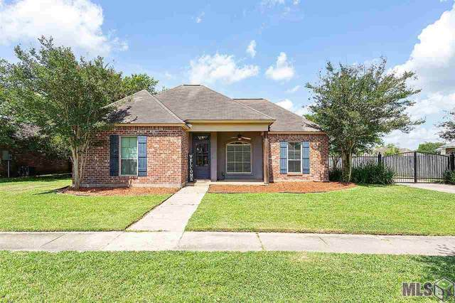 6067 Windwood Dr, Zachary, LA 70791 (#2020007838) :: The W Group with Keller Williams Realty Greater Baton Rouge