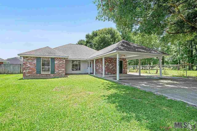 1426 Harwich Dr, Baton Rouge, LA 70820 (#2020007841) :: The W Group with Keller Williams Realty Greater Baton Rouge
