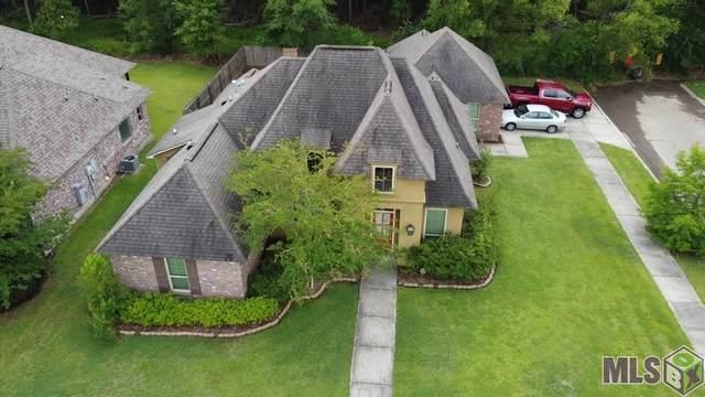 16866 Bradford Ave, Greenwell Springs, LA 70739 (#2020007843) :: David Landry Real Estate