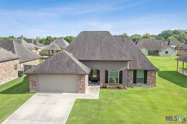 41433 Creekstone Ave, Prairieville, LA 70769 (#2020007846) :: The W Group with Keller Williams Realty Greater Baton Rouge
