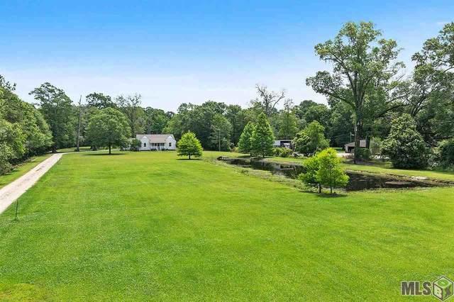 12970 Devall Rd, Baton Rouge, LA 70818 (#2020007848) :: David Landry Real Estate
