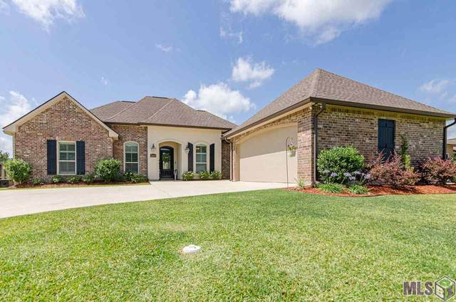 12470 Three Lakes Dr, Walker, LA 70785 (#2020007853) :: Darren James & Associates powered by eXp Realty